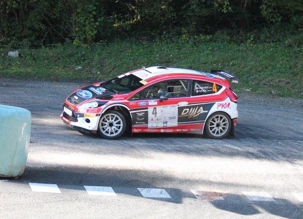 Finale des rallyes 2013