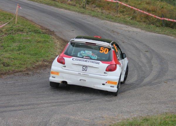 Finales des rallyes 2013