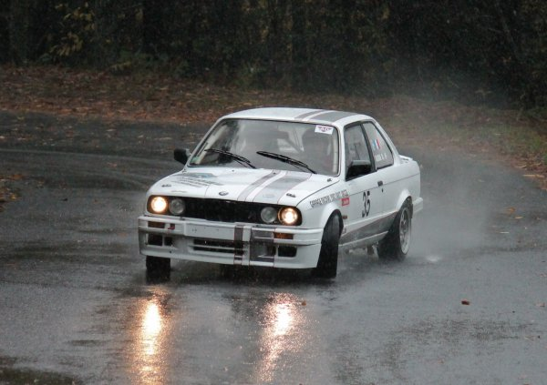 Rallye du Cantal 2013