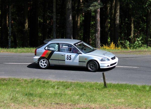 Course de cote de La Sumène 2015