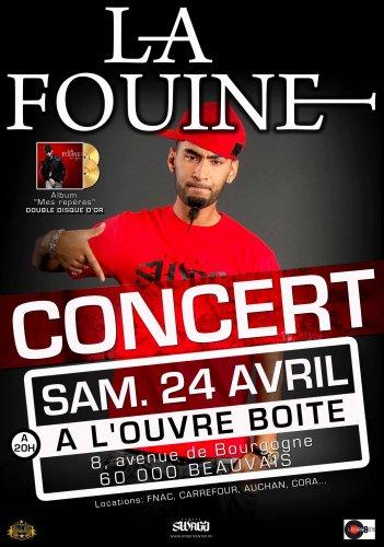 Blog de LaFouine-en-concert