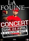 Photo de LaFouine-en-concert