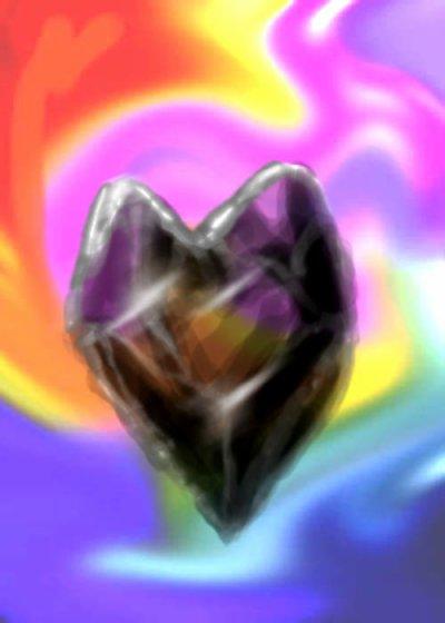 les contrastes du coeur