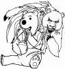 Winny the bear!!!