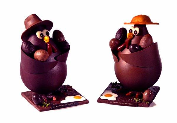 <3<3<3 <3<3 J'ADORE LE CHOCOLAT ET VOUS <3<3