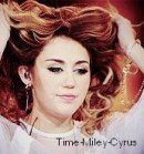 Photo de Time-Miley-Cyrus