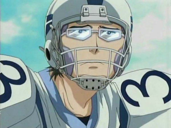 Si les personnages d'Eyeshield 21 existaient... #3