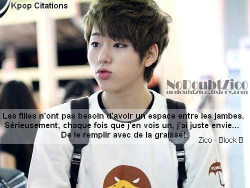 Citation de Zico