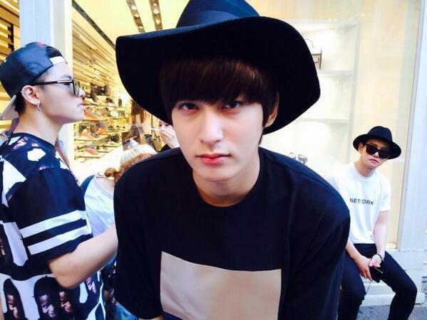 Jae Hyo
