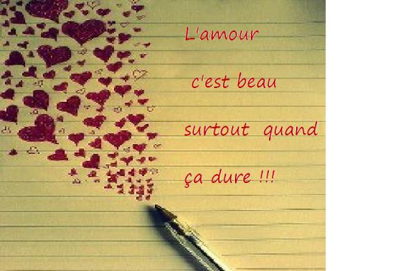L'amour ♥ Partage ♥ Commente ♥ Aime ♥