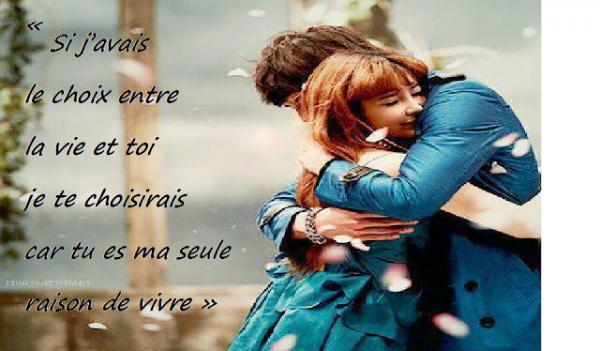 Aime ♥ Commente ♥