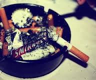 ♥ Fumer ♥