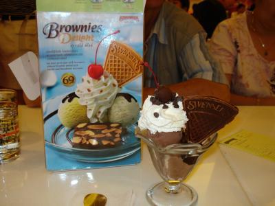 Glace au Chocolaat'  ♥_♥