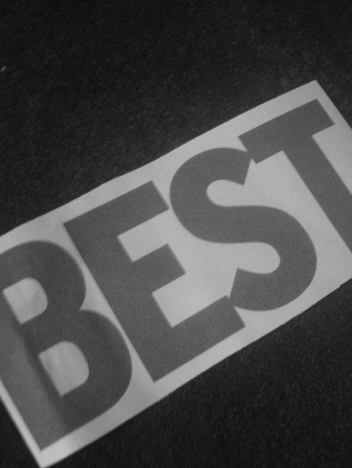 ♥   Meilleure.