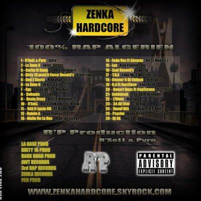 Zenka Hardcore
