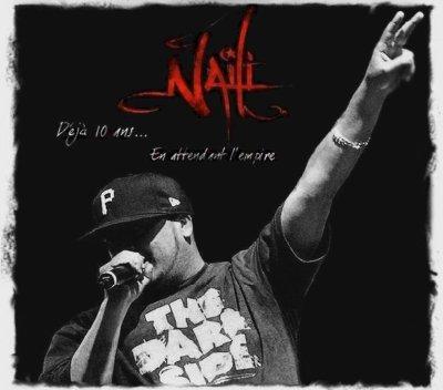 Naili: Déjà 10 ans