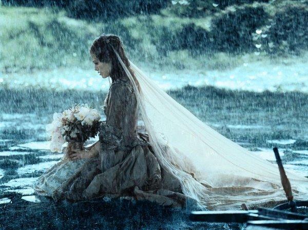 ♥ Elisabeth et Will ♥