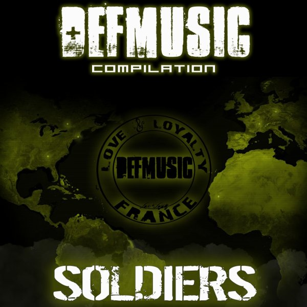 DEFMUSIC COMPILATION IS COMING 2013