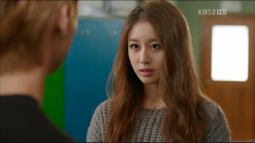 EunJung/JiYeon : Chapitre 2