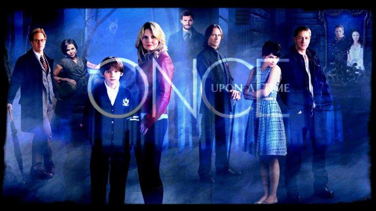 Once Upon a time : Il était une fois la saison 2...