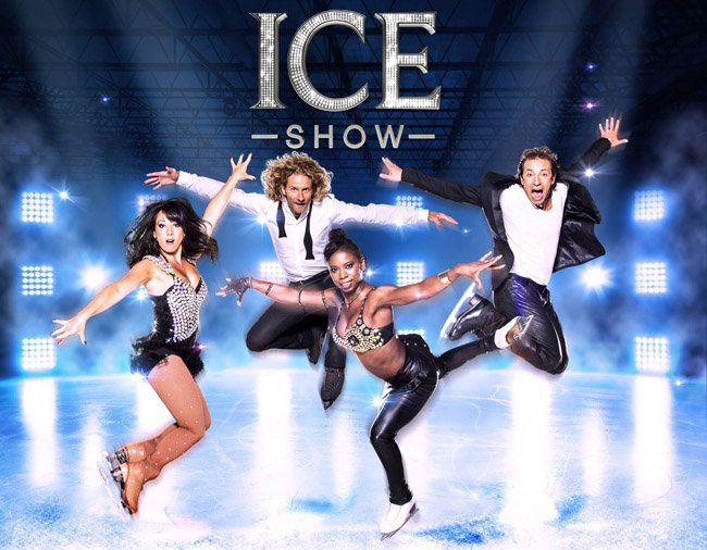Ice Show : Le Nouveau Grand Show de M6 !