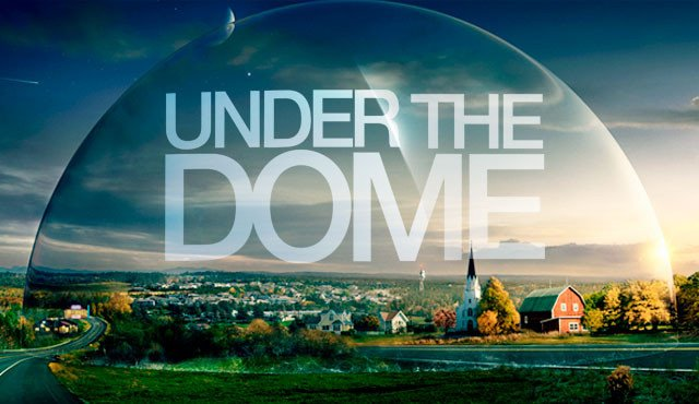 Under the dome : Dès le 31 Octobre sur M6 !