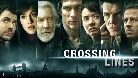 Crossing Lines : La série qu'il faut croiser !
