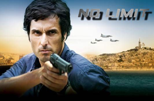 No Limit : La saison 2 hors limites !
