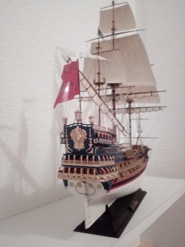 Bateau La Sirène