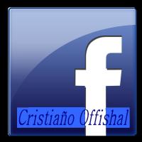 Rejoignez Cristiaño Offishal  sur Facebook !