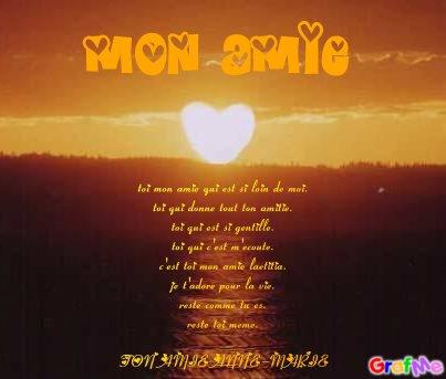 Un Poeme Pour Une Amie Tres Chere Maman Et Sa Famille