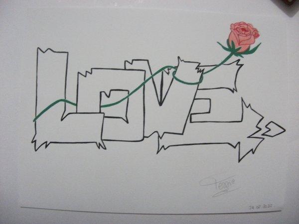 p***** de saint valentin </3