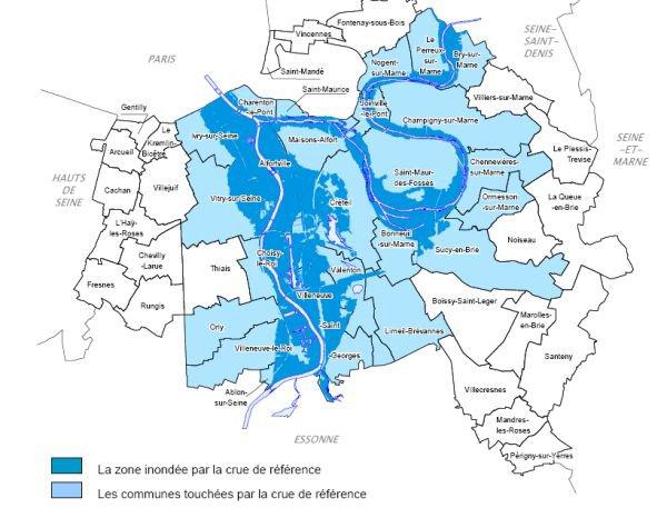 PEMB - Quid de la taxe inondations Gemapi 2862637242_1