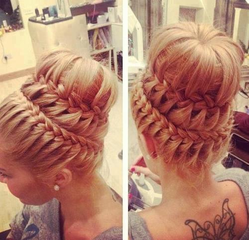 ♦Cheveux ♥