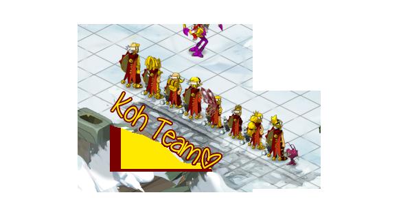 Article #8 : Koh-Chon est de retour !