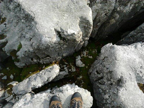 Il n'y a pas que des rivieres, des cascades et des nontagnes dans le jura...
