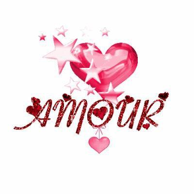 Seulement l'amour