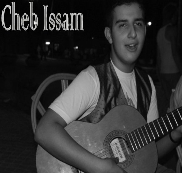 Cheb Issam