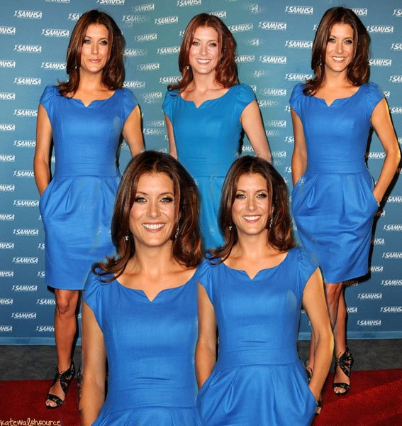 le 24/08: Kate Walsh au Voice Award