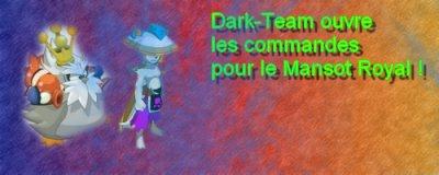 Présentation de la Dark-Team
