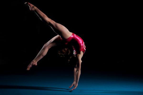 Gymnastique ♥