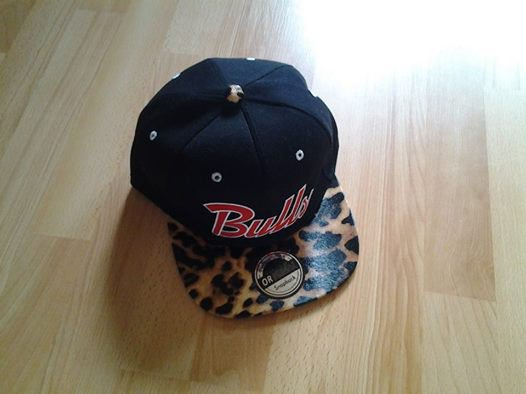 Ma casquette