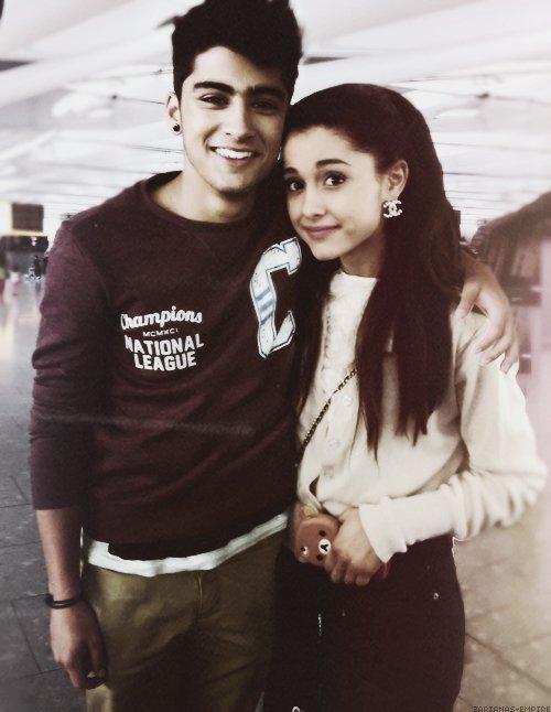 Zariana / Ils Forme un très beaux Couple