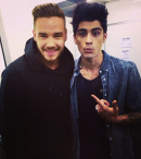Photo de OneDirectionZaynMalik-3