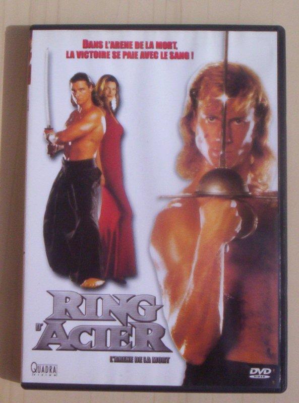 A  VENDRE : Film DVD 3 ¤ ou 5 ¤ les 2