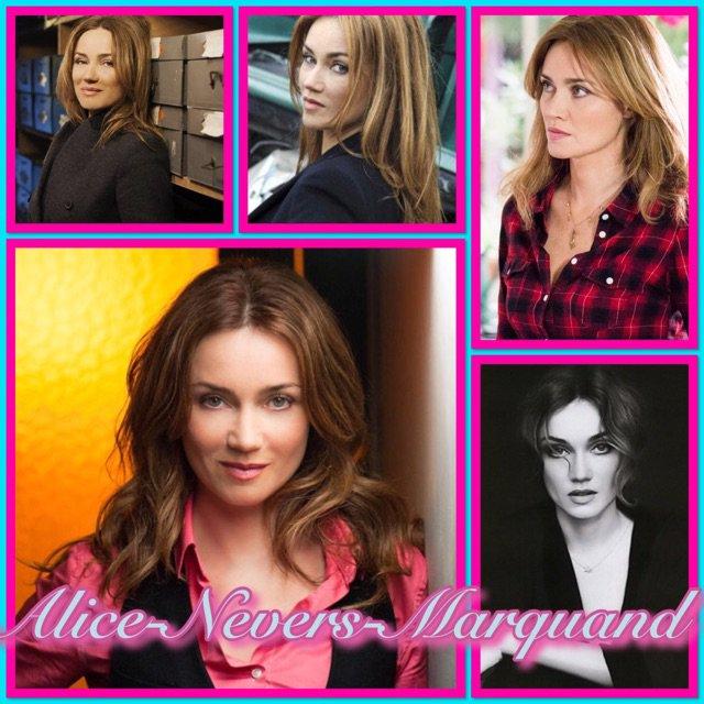 Blog de Alice-Nevers-Marquand