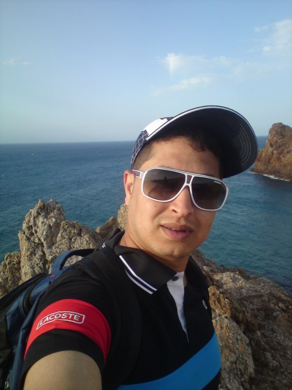 2013 le montagne de La madrague Oran 2014