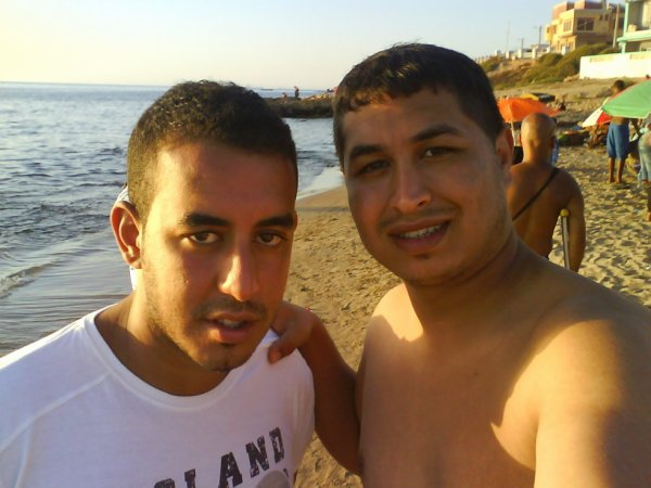2011 Khaled khoya machi sahbi
