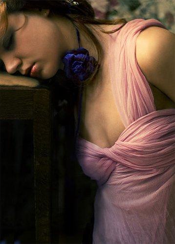 Katarina Sokolova- Artiste
