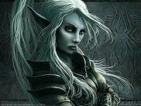 Mystic girls fantasy